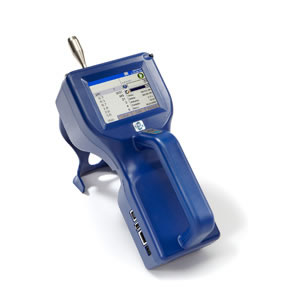 TSI AeroTrak 9306 Handheld Particle Counter