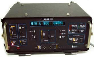 TTC T-BERD 305 DS3 Analyzer