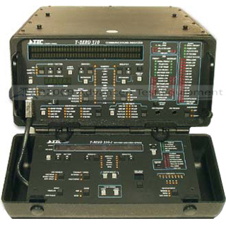 TTC T-BERD 310 Communications Analyzer