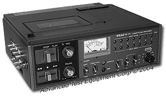 Teac CR524M 56 Channel Communication Recorder