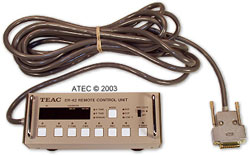 Teac ER-42 Remote Control Unit