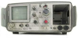 Tektronix 1502 Short Range TDR Cable Tester