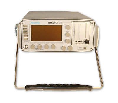 Tektronix 1503C Metallic Cable Tester