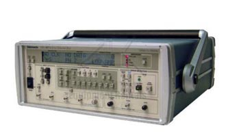 Tektronix CSA907A 700 MHz Bit Error Rate Test Set