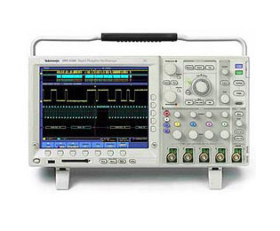 Tektronix DPO4102B-L Mixed Signal Oscilloscope
