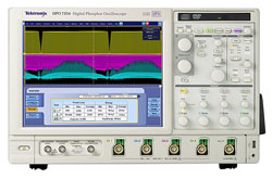 Rent Tektronix DPO7354 Digital Oscilloscope 3.5 GHz, 4 CH