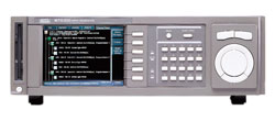 Rent Tektronix MTG300 MPEG-2 Test and Monitoring Generator