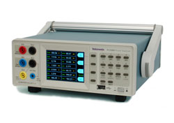 Tektronix PA1000 Power Analyzer 1 MHz, 1 MS/s