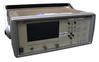 Tektronix / Microwave Logic ST103 SDH / SONET Analyzer