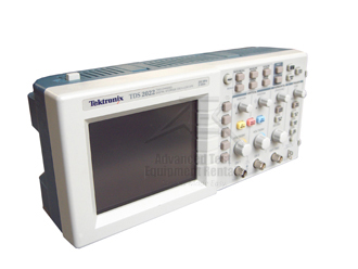 Tektronix TDS2022 Digital Oscilloscope 200 MHz, 2 GS/s