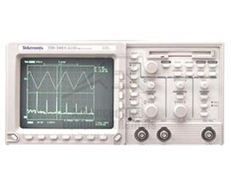 Rent Tektronix TDS350 Digital Storage Oscilloscope 200 MHz, 1Gs/s