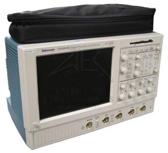 Rent Tektronix TDS5054B 4 Channel 500 MHz 5 GS/s Digital Oscilloscope