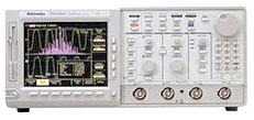 Tektronix TDS694C Digital Real-Time Oscilloscope 3 GHz, 4 Ch, 10 GS/s
