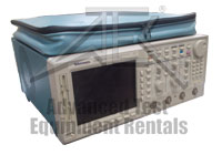 Tektronix TDS724C 500 MHz, 2 + 2 Ch Digital Oscilloscope