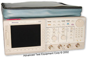 Rent Tektronix TDS794D Digital Phosphor Oscilloscope 2 GHz, 1 GS/s
