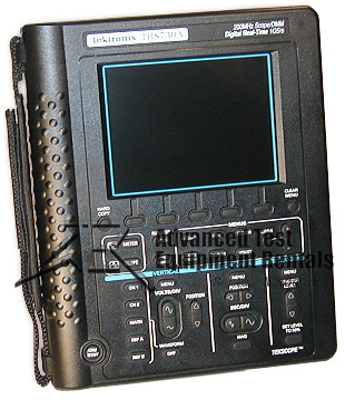 Tektronix THS730A 200 MHz 1Gs/S Scope Meter