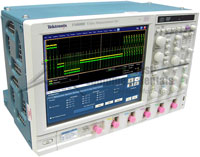 Tektronix VM6000 1 GHz, 5GSa/s Video Signal Analyzer