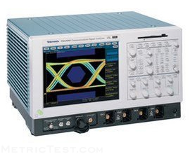 Tektronix CSA7404 Digital Oscilloscope 4 GHz, 5 GS/s