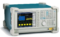 Tektronix RSA3303A, 3 GHz Real-Time Spectrum Analyzer