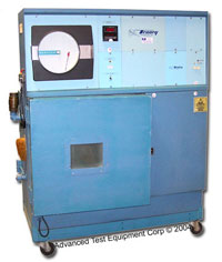 Tenney BTC-100-350 Temperature Test Chamber, -73°C to +200°C