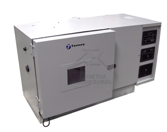 Rent Tenney BTRC Benchmaster Temperature & Humidity Chamber