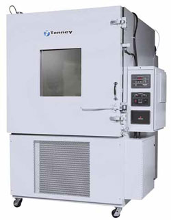 Tenney T30C Temperature Chamber -73°C to +200°C