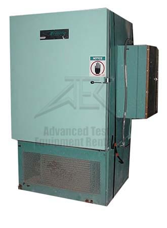 Tenney TH27 Temperature Humidity Cycling Test Chamber