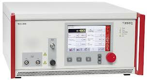 Rent Teseq NSG 3040-SOW EMC Generator for Surge, EFT and PQT  for ANSI/IEEE C37.90.1 Testing