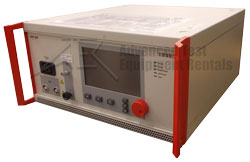 Rent Teseq NSG 3040 Multifunction Generator for Surge, EFT and PQT