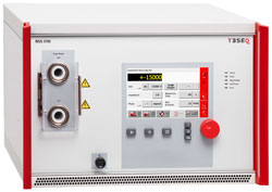 Rent Teseq NSG 3150 15 kV Combination Wave Surge Generator