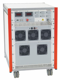 Rent Teseq PA 5840 Automotive Power Amplifier/Battery Simulator