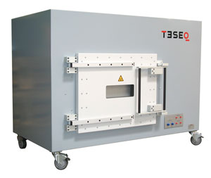 Rent Teseq Reverberation Chamber 2XS