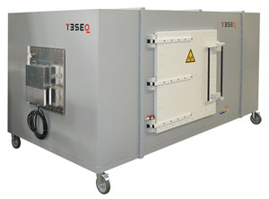 Teseq XS Reverberation Chamber (RC)