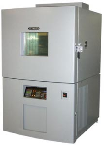Rent Test Equity 1020C Temperature Chamber