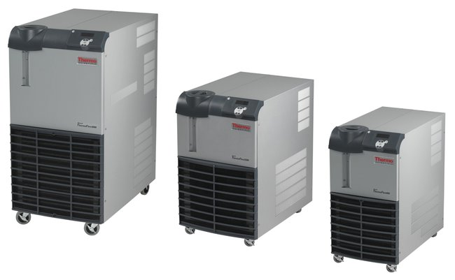 Thermofisher Scientific ThermoFlex Recirculating Chillers Series