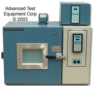 Rent, Buy, or Lease the Thermotron S1.2 Temperature Chamber | -100 °F to 350 °F - Advanced Test Equipment Rentals | Call 1-800-404-ATEC(2832) for pricing…