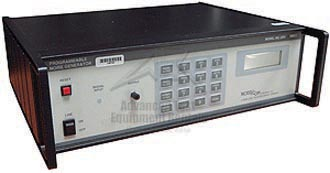 NoiseCom UFX7110 Multi-Purpose Noise Generator, 100 Hz - 1.5 GHz