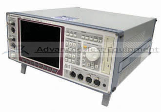 Rent Rohde & Schwarz UPL DC - 110 kHz Audio Analyzer System
