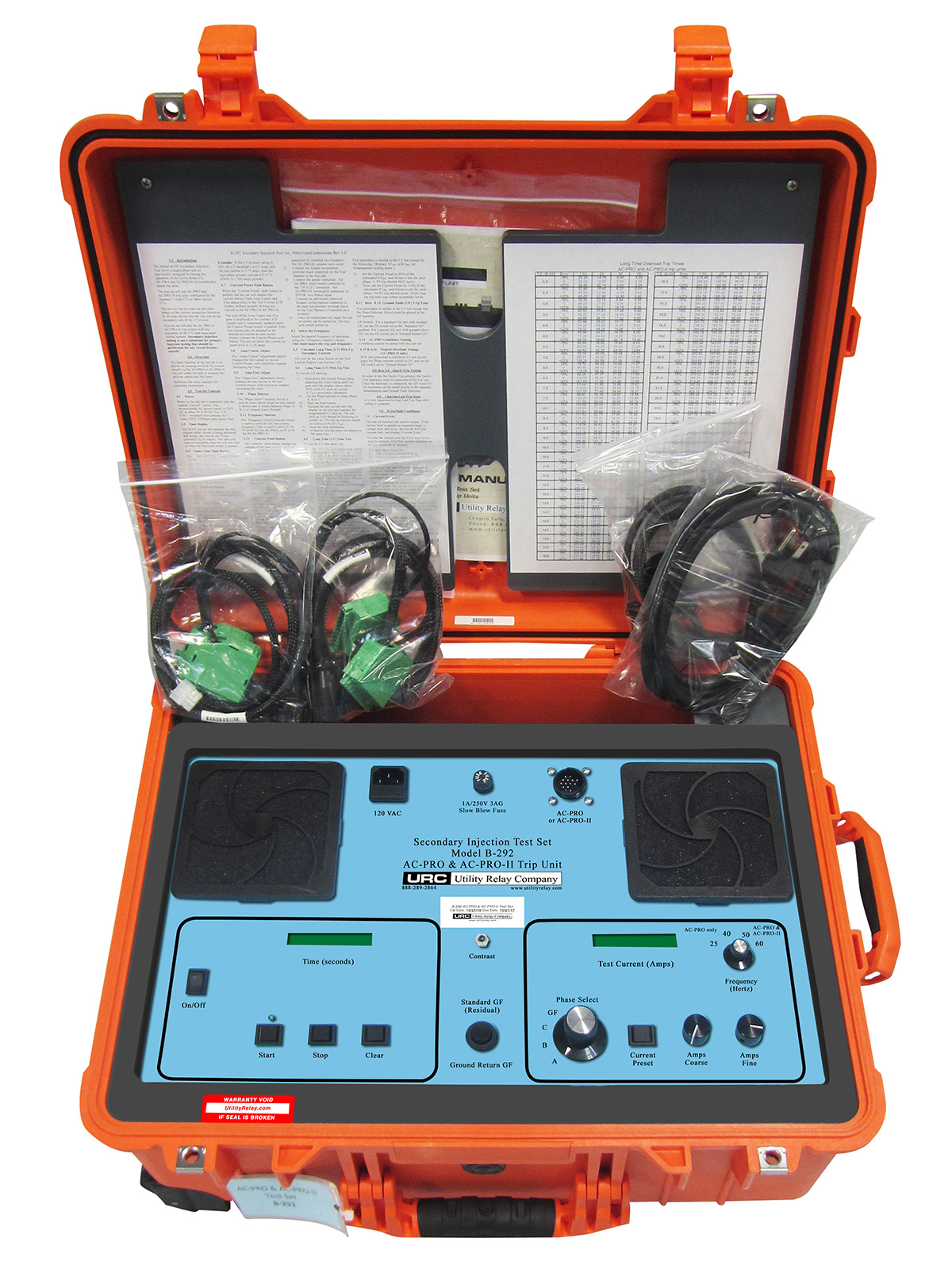 Secondary Current Injection Test Sets Atec Rentals