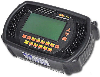 Commtest VB1 Vibration Analyzer