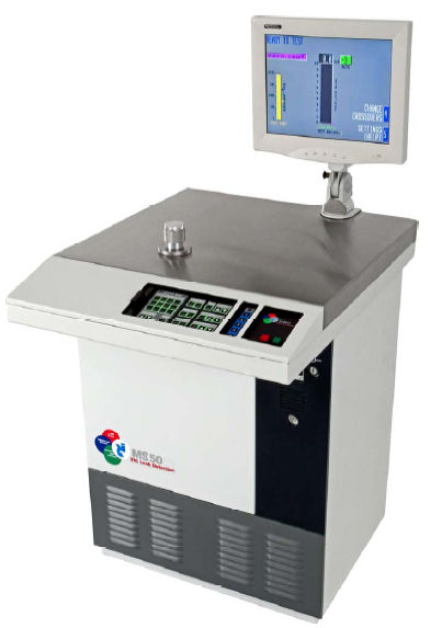 Rent VIC MS 50 Console Helium Leak Detectors