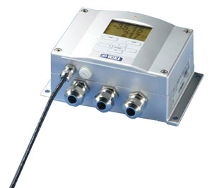 Vaisala DMT348 Dewpoint and Temperature Transmitter