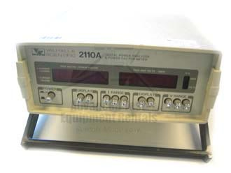 Valhalla 2110A Power Analyzer