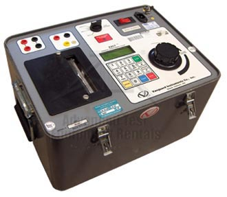 Rent, Buy, or Lease the Vanguard EZCT Current Transformer Tester - Advanced Test Equipment Rentals | Call 1-800-404-ATEC(2832) for pricing…