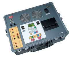 Rent Vanguard LTCA-40 Load Tap Changer Analyzer