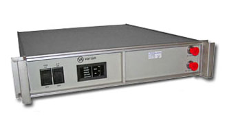Varian VZM 6991K3 Low Power RF Amplifier, 20 Watts