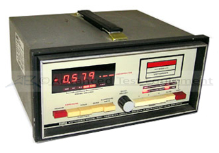 Victoreen 500 Electrometer Available in SI units