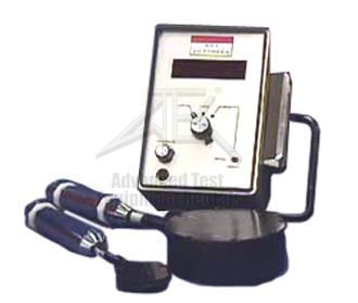 Victoreen 660 Digital Radiation Survey Meter