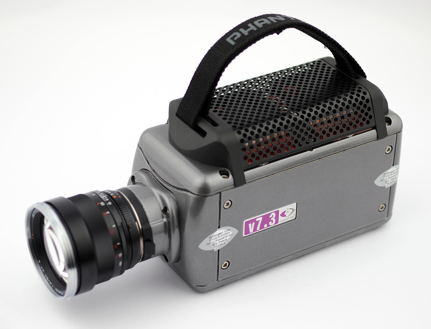 Vision Research Phantom V7.3 High Speed Camera