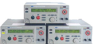 V60 Series Programmable AC-DC Hipot / Electrical Safety Testers